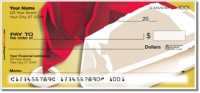 Click on Christmas Close-Up Personal Checks For More Details