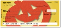 Click on Happy Halloween Personal Checks For More Details