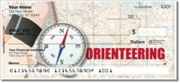 Click on Orienteering Personal Checks For More Details