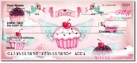 Click on Cupcake Heaven Personal Checks For More Details