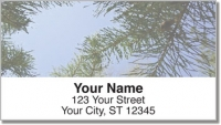 Click on Beautiful Branches Address Labels For More Details