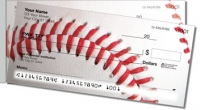 Click on Classic Baseball Side Tear Personal Checks For More Details