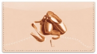 Click on Ballet Checkbook Cover For More Details