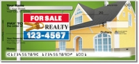 Click on Realtor Personal Checks For More Details