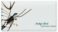 Click on Audubon Bird Checkbook Cover For More Details