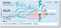 Click on Paris Fun Personal Checks For More Details