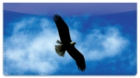 Click on American Eagle Checkbook Cover For More Details