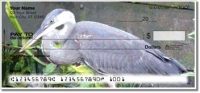 Click on Exotic Bird Personal Checks For More Details