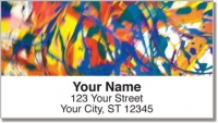 Click on Action Jackson Address Labels For More Details