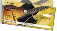 Click on Electric Guitar Side Tear For More Details