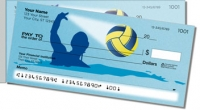 Click on Water Polo Side Tear Personal Checks For More Details