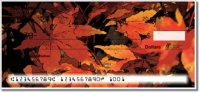 Click on Fall Leaves Checks For More Details