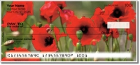 Click on Poppy Personal Checks For More Details