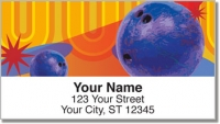 Click on Bowling Address Labels For More Details