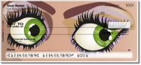 Click on Luscious Lashes Personal Checks For More Details