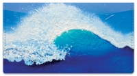 Click on Cianelli Seascape Checkbook Cover For More Details
