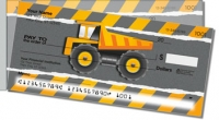 Click on Construction Truck For More Details