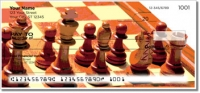 Click on Chess Personal Checks For More Details