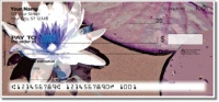 Click on Wild Water Lily Personal Checks For More Details