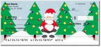 Click on Santa Claus Personal Checks For More Details