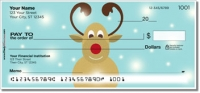 Click on Rudolph Personal Checks For More Details