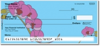 Click on Orchid Print Personal Checks For More Details