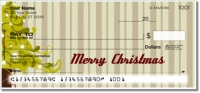 Click on Christmas Tree Personal Checks For More Details