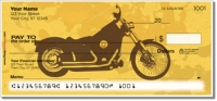 Click on Motorcycle Mix Personal Checks For More Details