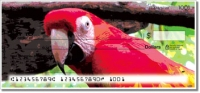 Click on Parrot Personal Checks For More Details
