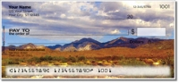 Click on Bulone Desert Personal Checks For More Details