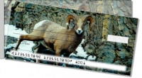 Click on Big Horn Sheep For More Details