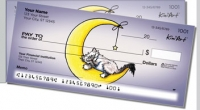 Click on Cat Series 1 Side Tear Personal Checks For More Details