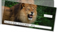 Click on Lion Side Tear Personal Checks For More Details