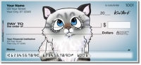 Click on Cat Series 2 Personal Checks For More Details