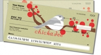 Click on Chickadee Side Tear Personal Checks For More Details