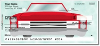 Click on Car Grille Personal Checks For More Details