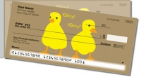 Click on Farm Animal Side Tear Personal Checks For More Details