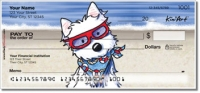 Click on Beach Series Personal Checks For More Details