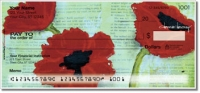 Click on Poppies Personal Checks For More Details