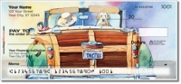 Click on Doggies on Board Personal Checks For More Details