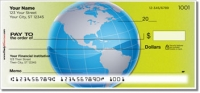 Click on Map of the World Checks For More Details