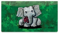 Click on Wildlife Series 1 Checkbook Cover For More Details
