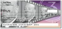 Click on Alfred Hitchcock Personal Checks For More Details