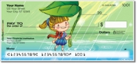 Click on Cute Kiddo Personal Checks For More Details