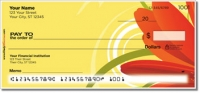 Click on Petal Power Personal Checks For More Details