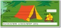 Click on Camping & Hiking Personal Checks For More Details