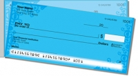 Click on Blue Corner Scroll Side Tear Personal Checks For More Details