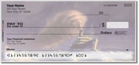 Click on Steamship Personal Checks For More Details