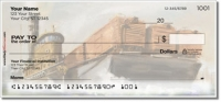 Click on Tugboat Personal Checks For More Details