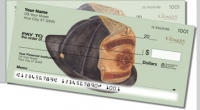 Click on Fire Helmet Side Tear Personal Checks For More Details